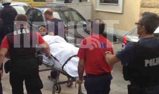 Αίμα στα δικαστήρια της Ευελπίδων – Γυναίκα πυροβόλησε και σκότωσε κατηγορούμενο για τη δολοφονία του γιού της