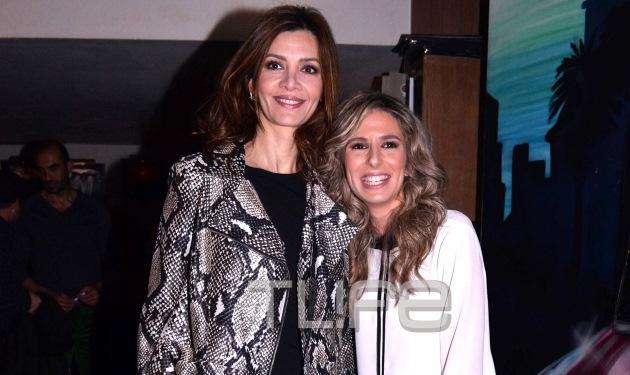 Σοφία Τσίπα: Γιόρτασε 3 χρόνια εκπομπής με τους διάσημους φίλους της! Φωτογραφίες | tlife.gr