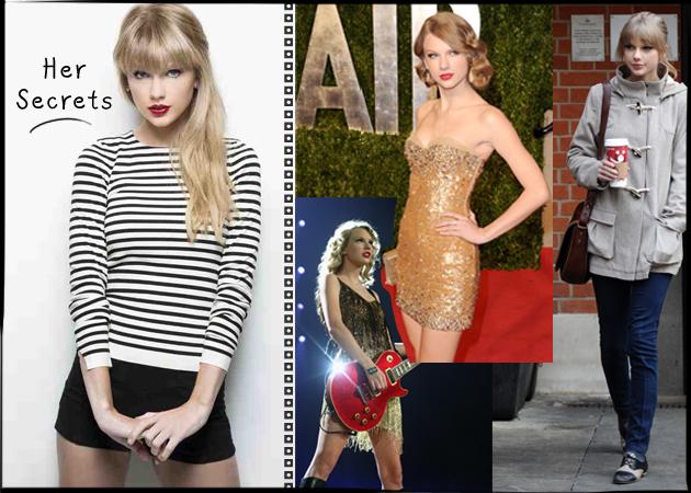Taylor Swift! Γιατί ο Alexander Wang τη θεωρεί «μέγεθος-υπόδειγμα»; Ποιες είναι οι αναλογίες της; | tlife.gr
