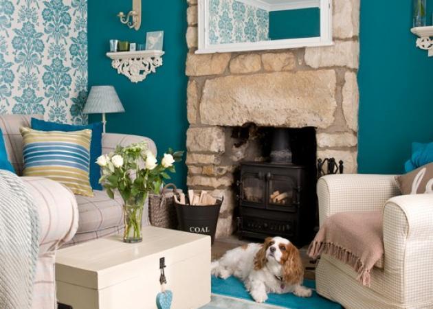 ΔΙΑΚΟΣΜΗΣΗ: Ανανέωσε το σαλόνι σου με τα πιο trendy στιλ! | tlife.gr