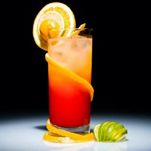 Tequila Sunrise | tlife.gr