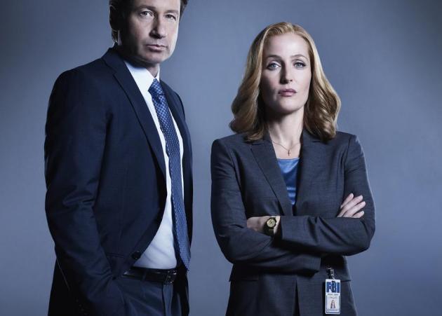 The X-Files: Το απόλυτο τηλεοπτικό γεγονός έρχεται αποκλειστικά στο FOX!   tlife.gr