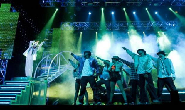 Η κρίση φέρνει το «Thriller Live» σε ειδική τιμή! | tlife.gr