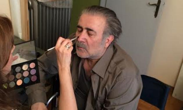 Το νέο τηλεοπτικό βήμα του Λάκη Λαζόπουλου! Μάθε τι ετοιμάζει… | tlife.gr