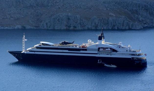 Οι Έλληνες κροίσοι και τα… super yachts τους! | tlife.gr