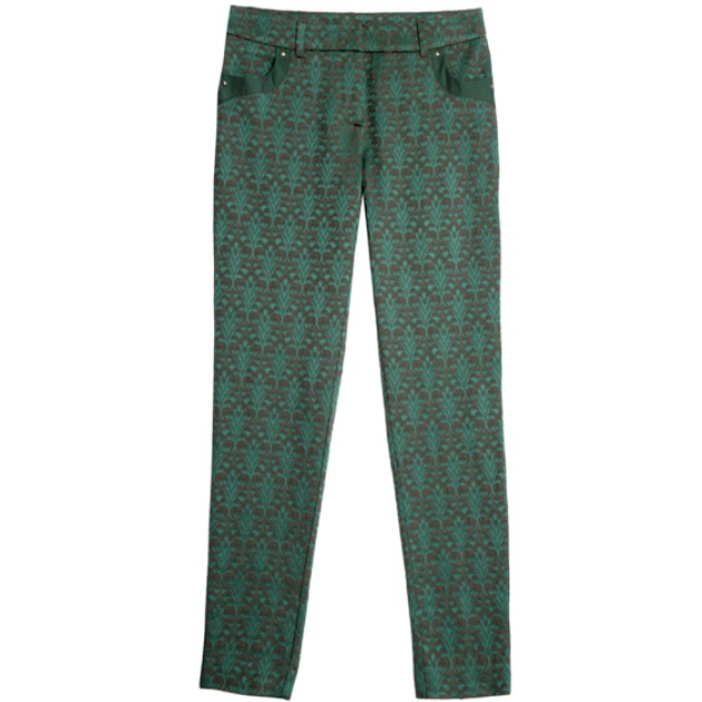 12 | Παντελόνι Naf Naf Shop&Trade