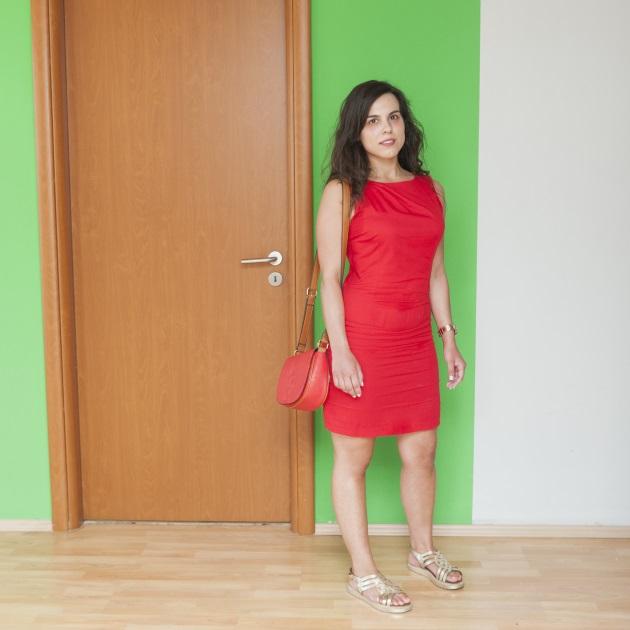 1 | Νικολέτα: Το makeover της αναγνώστριας!