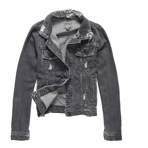 6 | Jacket Superdry