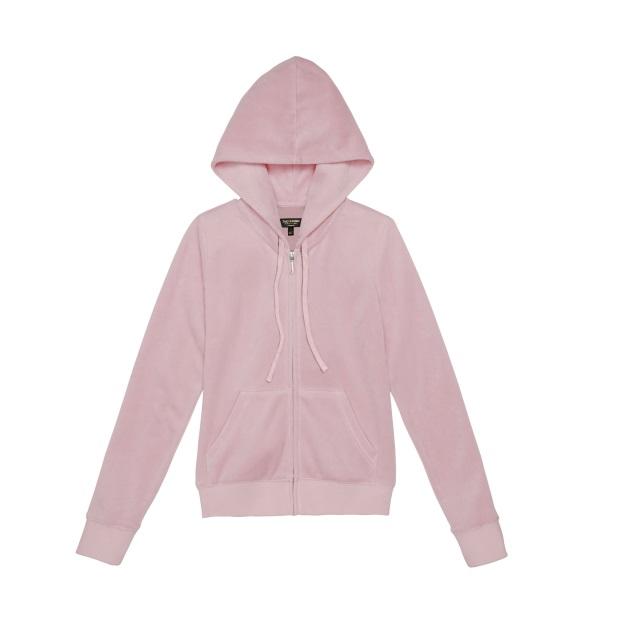 3 | Hoodie Juicy Couture