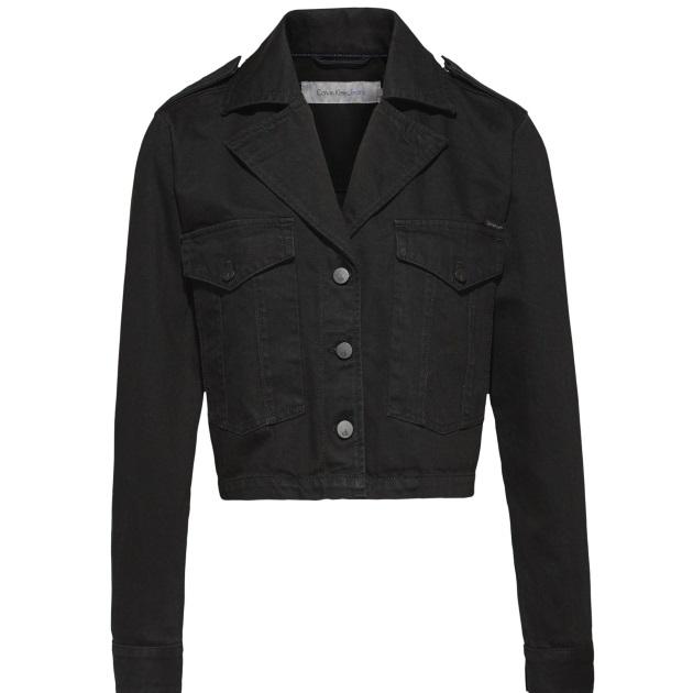 14   Jacket Calvin Klein