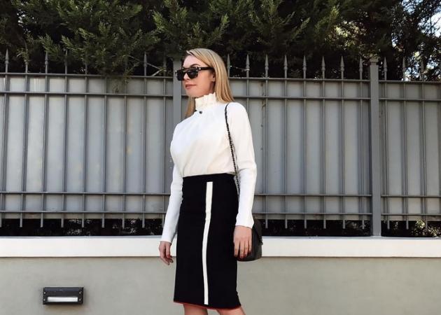 Τι φοράει η Τατιάνα; | tlife.gr