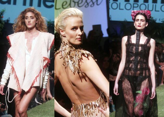 DoitEco Project: Το πρώτο eco-fashion show στην Ελλάδα!