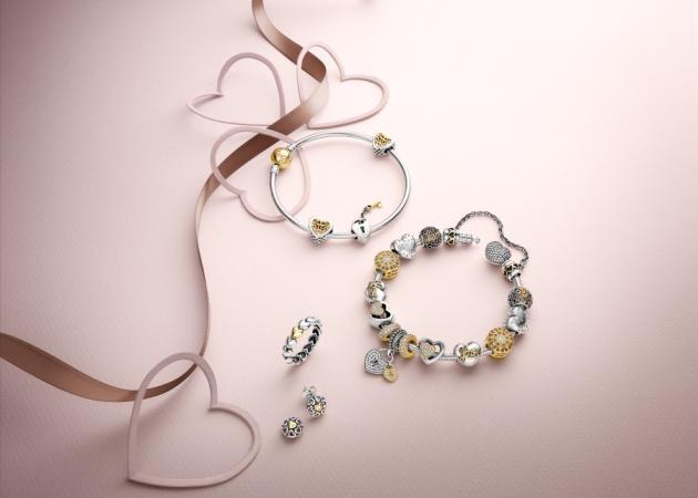 Κοσμήματα μοναδικά όπως ο έρωτάς σας! | tlife.gr