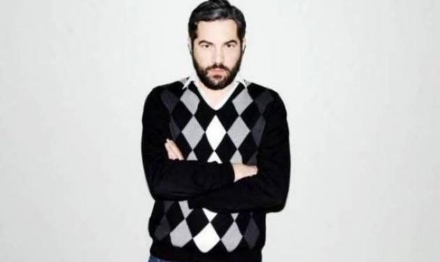 Φ. Βαλλάτος: Με ενόχλησε η δημοσιοποίηση της προσωπικής μου ζωής! | tlife.gr