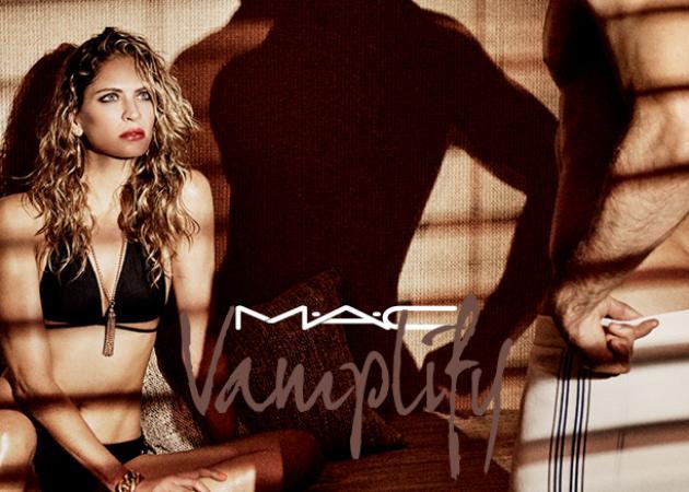Τα lip gloss επιστρέφουν και τα νέα Vamplify της MAC θα σου δώσουν τα πιο sexy χείλη! | tlife.gr