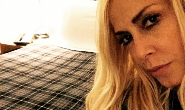 Άννα Βίσση: Φωτογραφίζεται με τον άντρα της ζωής της και τον… Johnny Depp! | tlife.gr