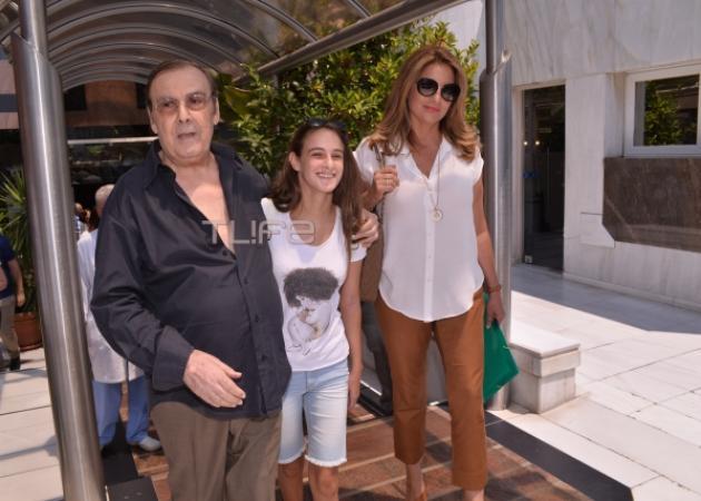 Τόλης Βοσκόπουλος: Όλη η αλήθεια για την κατάσταση της υγείας του! Τι λέει η Άντζελα Γκερέκου; | tlife.gr