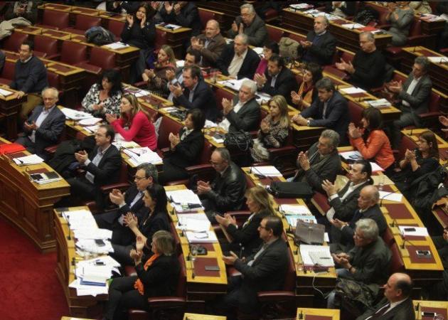 Σύμφωνο Συμβίωσης: H συγγνώμη του Τσίπρα στους ομοφυλόφιλους | tlife.gr