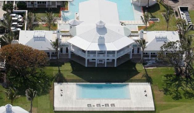 Το χλιδάτο παλάτι της Celine Dion! | tlife.gr