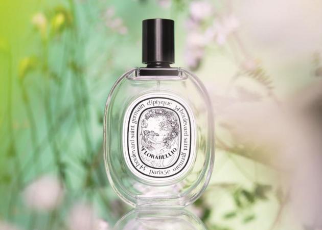 Florabellio! Το νέο άρωμα Diptyque είναι ότι πιο ωραίο μυρίσαμε τελευταία!