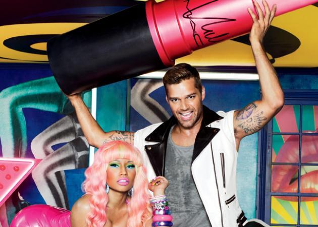 Έρχονται τα νέα συλλεκτικά Viva Glam! Δες τα προϊόντα και backstage photos!