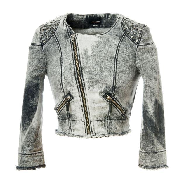 2   Jacket Miss Sixty