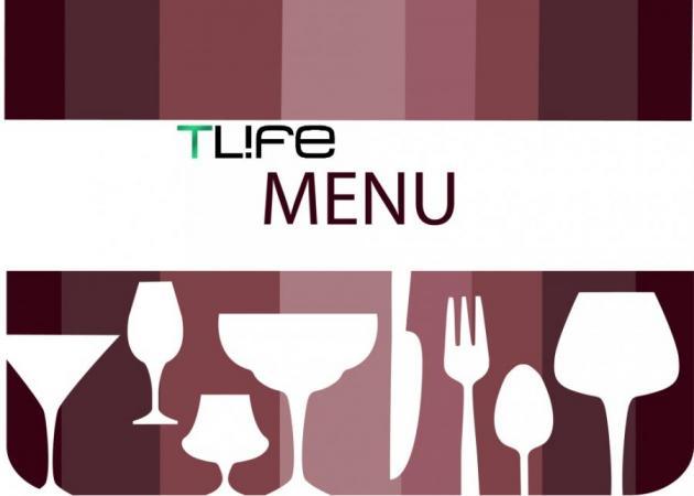 To menu της εβδομάδας! Διάλεξε μια έξυπνη συνταγή για κάθε ημέρα… | tlife.gr