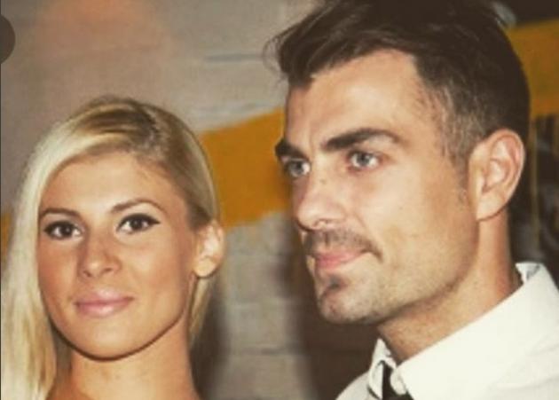 Στέλιος Χανταμπάκης: Ανέβασε την πρώτη φωτογραφία της κόρης του! | tlife.gr