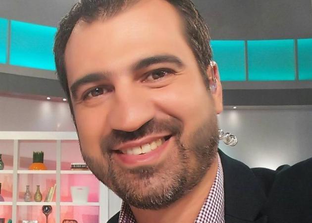 Θρήνος! Σκοτώθηκε σε τροχαίο ο δημοσιογράφος Λάμπρος Χαβέλας | tlife.gr