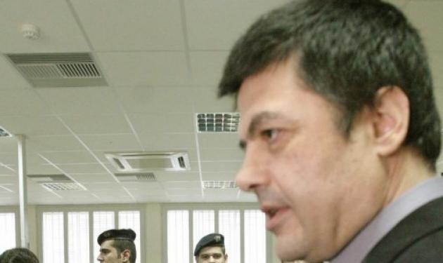 Την επικήρυξη των τρομοκρατών ανακοίνωσε ο υπουργός Δημόσιας Τάξης.4 εκατ. ευρώ σε όποιον βοηθήσει στη σύλληψή τους