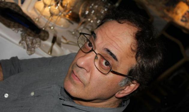 Πέθανε ο παραγωγός Βαγγέλης Γιαννόπουλος – Τα συγκινητικά μηνύματα των καλλιτεχνών