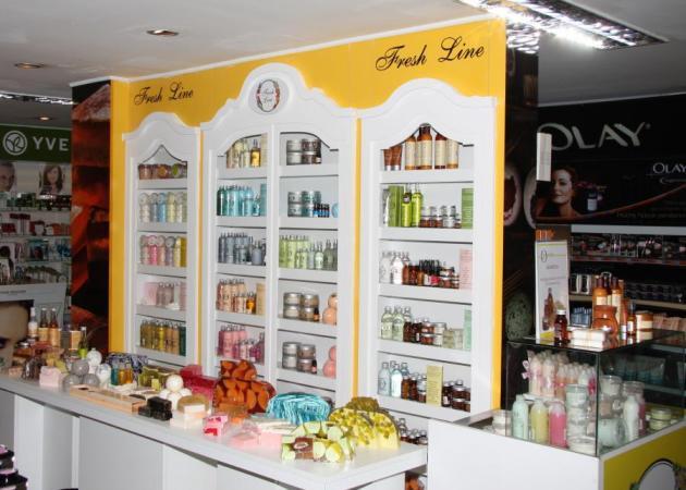 Άνοιξε και πέμπτο κατάστημα Fresh Line στην Τουρκία!   tlife.gr