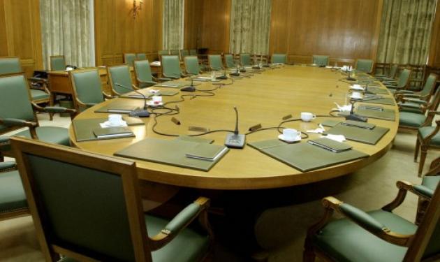 Ανασχηματισμός: Η σύνθεση της νέας δικομματικής κυβέρνησης – Όλα τα ονόματα