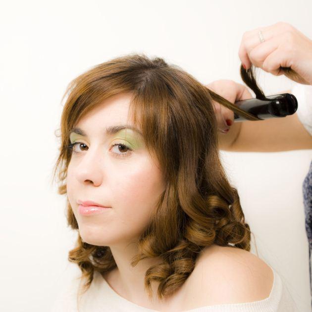3   Πρόταση για μαλλιά