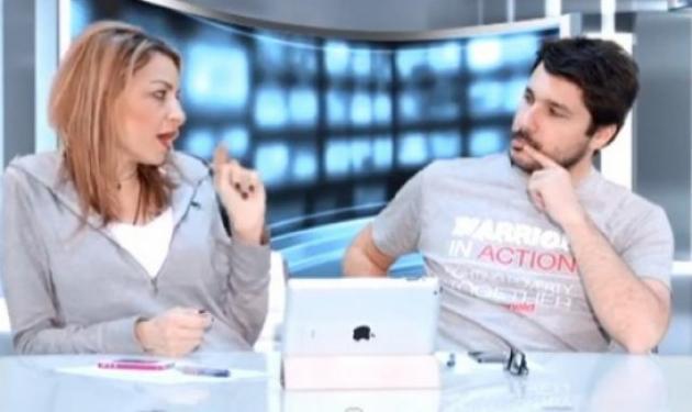 Χαμός με Πρετεντέρη, Λαζόπουλο-Ντενίση και…Γιώργο Παπαδάκη! | tlife.gr
