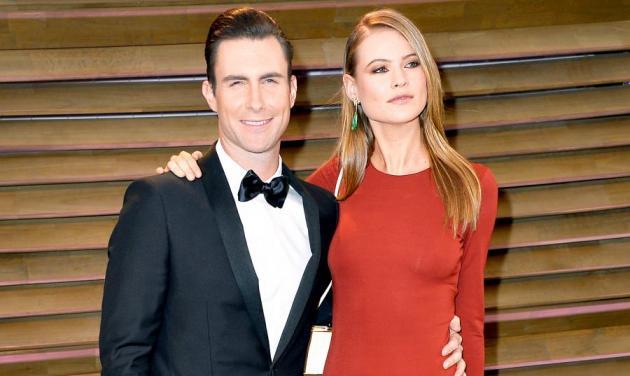 Adam Levine – Behati Prinsloo: Παντρεύτηκαν στο Μεξικό! | tlife.gr