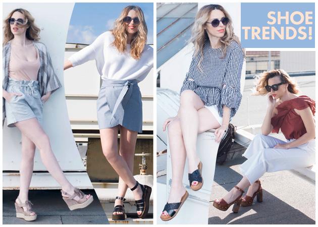 Oι πιο δυνατές τάσεις στα παπούτσια φέτος και πώς να τις φορέσεις! | tlife.gr