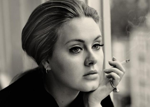Ο δύσκολος αγώνας της Adele – Σε υπνοθεραπευτή για να κόψει το τσιγάρο | tlife.gr