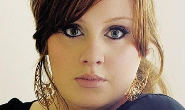 Η Adele αδυνάτισε! Δες την φωτογραφία με το νέο της look! | tlife.gr