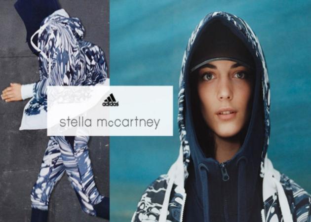 Η adidas by Stella McCartneyπαρουσιάζει τη συλλογή  Άνοιξη/Καλοκαίρι 2014!