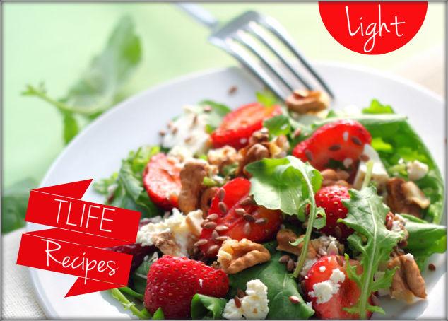 ΤΟ ΜΕΝΟΥ ΤΗΣ ΕΒΔΟΜΑΔΑΣ! Ελαφριές συνταγές για να χαλαρώσεις μετά το πασχαλινό τραπέζι   tlife.gr