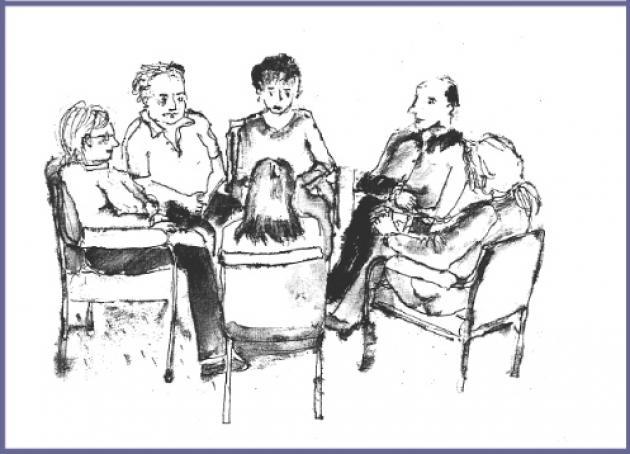 Ομάδες αυτογνωσίας | tlife.gr