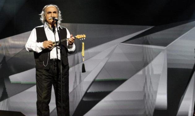 Ο ανατρεπτικός Αγάθωνας, λίγο μετά τη Eurovision, μιλά στην Τατιάνα! Βίντεο
