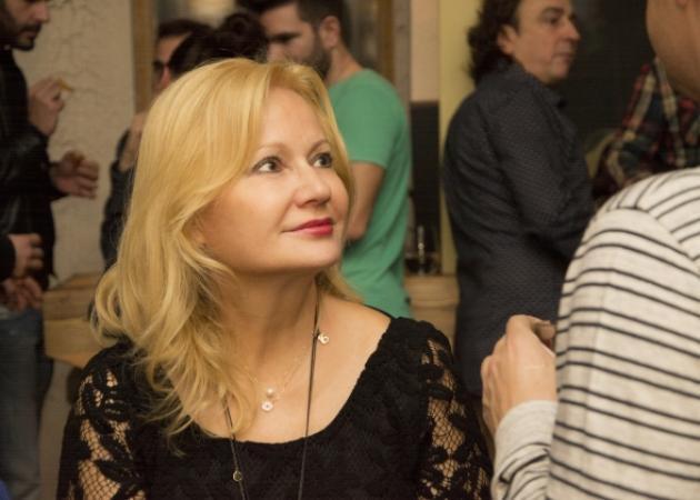 Αγγελική Νικολούλη: Σπάνια βραδινή έξοδος! Φωτογραφίες | tlife.gr