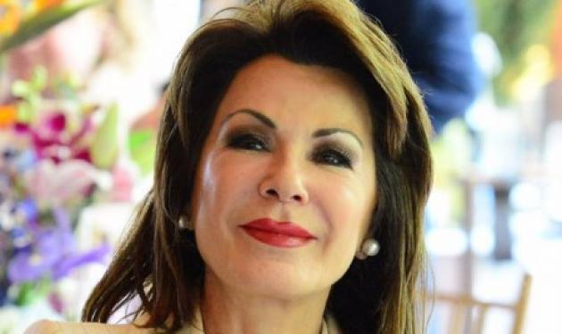 Γιάννα Αγγελοπούλου: Υποψήφια δήμαρχος με τον ΣΥΡΙΖΑ; | tlife.gr
