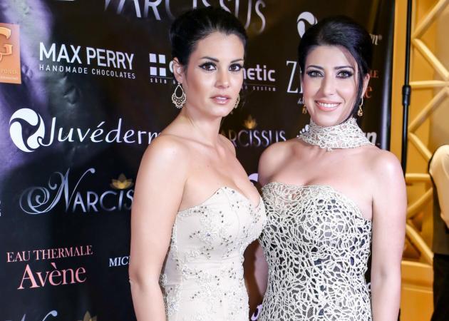 Οι celebrites στο λαμπερό πάρτι του δερματολόγου Στέλιου Αγγελίδη | tlife.gr