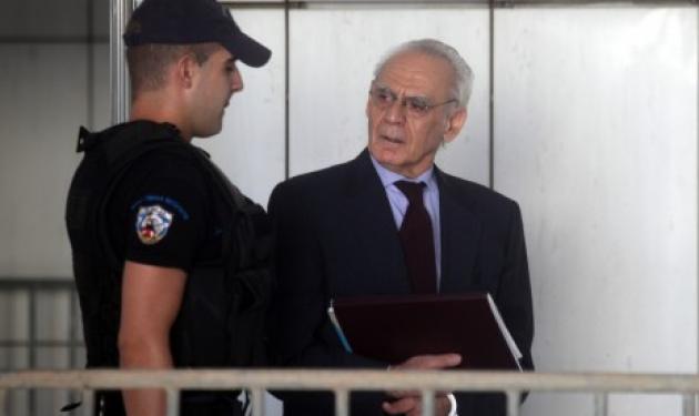 Πρόταση Εισαγγελέα: Ποινή 20 χρόνων στον Άκη Τσοχατζόπουλο, 12 στην Β. Σταμάτη και 10 χρόνων στην Αρετή Τσοχατζοπούλου!   tlife.gr