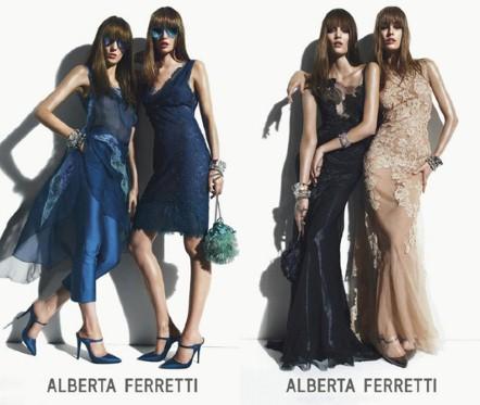 25 | Alberta Ferretti