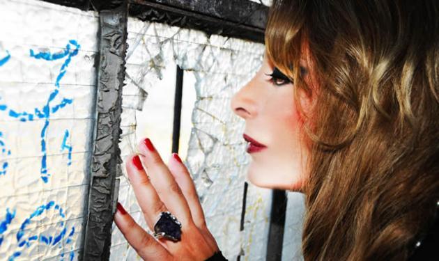 Η Αλέξια θα τραγουδήσει με τον Stevie Wonder! | tlife.gr