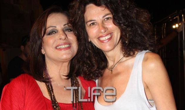 Η Χάρις Αλεξίου μάγεψε το κοινό με την συναυλία της στο Ηρώδειο! Φωτογραφίες